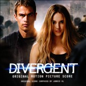 Junkie XL: Divergent [Original Motion Picture Score]