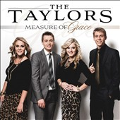 The Taylors: Measure of Grace