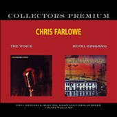 Chris Farlowe: The Voice/Hotel Eingang [Digipak]
