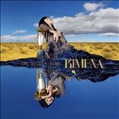 Kimbra (Singer/Songwriter): The Golden Echo [Digipak]