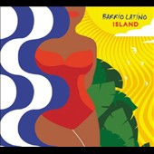 Various Artists: Barrio Latino Island