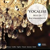 Vocalise: Best of Rachmaninoff