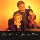 Jones & Leva: Journey Home