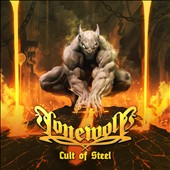 Lonewolf: Cult of Steel