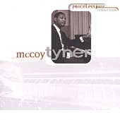 McCoy Tyner: Priceless Jazz
