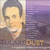 Various Artists: Tulare Dust: A Songwriters' Tribute to Merle Haggard [Digipak]