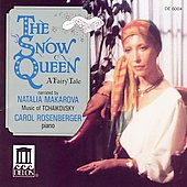 The Snow Queen / Makarova, Rosenberger