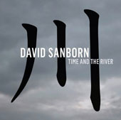 David Sanborn: River