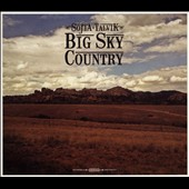 Sofia Talvik: Big Sky Country