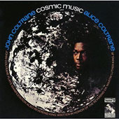 John Coltrane: Cosmic Music [Limited Edition]