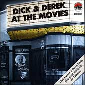Dick Hyman: Dick & Derek at the Movies