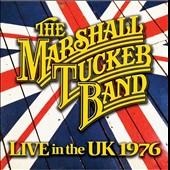 The Marshall Tucker Band: Running Like the Wind