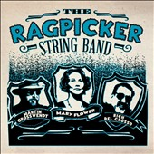 The Ragpicker String Band: The Ragpicker String Band [Digipak]