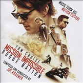 Joe Kraemer: Mission Impossible: Rogue Nation [Original Motion Picture Score]