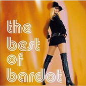 Brigitte Bardot: The Best of Bardot