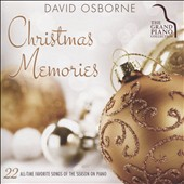 David Osborne: Christmas Memories