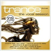 Various Artists: Trance: The Vocal Session 2016