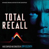 Jerry Goldsmith: Total Recall [Expanded Edition]