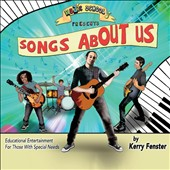 Kerry Fenster: Songs About Us