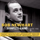 Bob Newhart: The  Complete Albums, 1960-1962 *