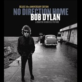Bob Dylan: No Direction Home [10th Anniversary Deluxe Edition]