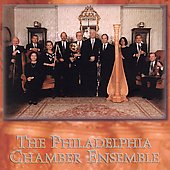 Poulenc, Martinu, et al / The Philadelphia Chamber Ensemble