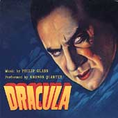 Glass: Dracula / Kronos Quartet