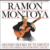 Ram&#243;n Montoya: Great Masters of Flamenco, Vol. 5