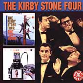 Kirby Stone Four: The Go Sound/The Kirby Stone Touch