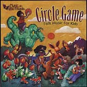 Various Artists: Circle Game: Folk Music for Kids
