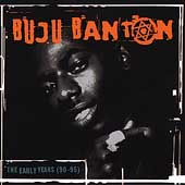 Buju Banton: The Best of the Early Years: 1990-1995