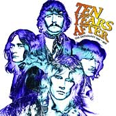 Ten Years After: The Anthology 1967-1971 [Hip-O]