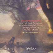 Vaughan Williams: String Quartet no 2, etc / Nash Ensemble