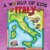 Various Artists: A World of Kids: Italy