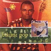 So' Forest: Bikutsi Pop: Songs of So' Forest