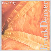 F. Denyer: Fired City / Frank Denyer, Barton Workshop