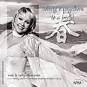 Solveig Kringelborn - To a Friend - Music of Irgens-Jensens
