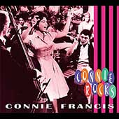Connie Francis: Connie Rocks