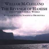 McClelland: The Revenge of Hamish, etc / Appling