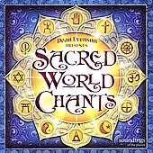 Dean Evenson: Sacred World Chants