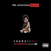 The Notorious B.I.G.: Ready to Die [PA] [Remaster]