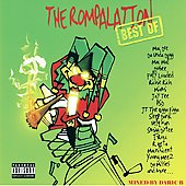 Mac Dre: The Rompalation: Best Of [PA]