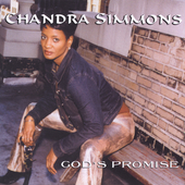 Chandra Simmons: God's Promise to Me