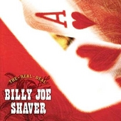 Billy Joe Shaver: The Real Deal