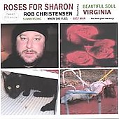 Rob Christensen: Roses for Sharon *