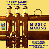 Harry James: It's the Talk of the Town