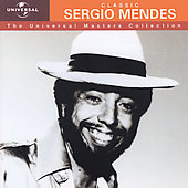 Sergio Mendes: Legends