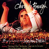 Chris de Burgh: High on Emotion: Live from Dublin