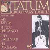 Art Tatum: The Tatum Group Masterpieces, Vol. 7