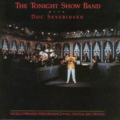 Doc Severinsen & The Tonight Show Band: The Tonight Show Band, Vol. 1